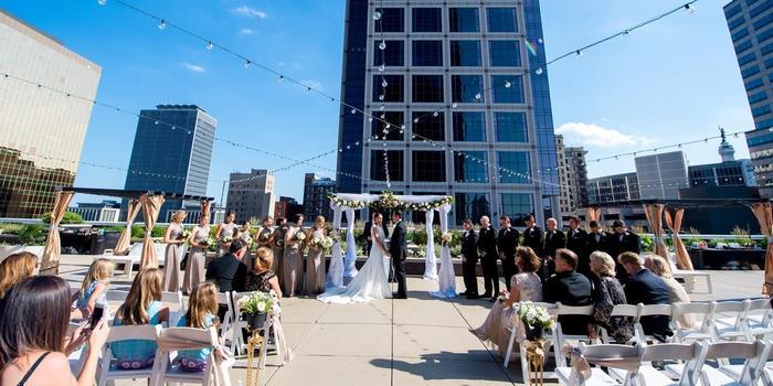 Photo credit: The Wedding Spot