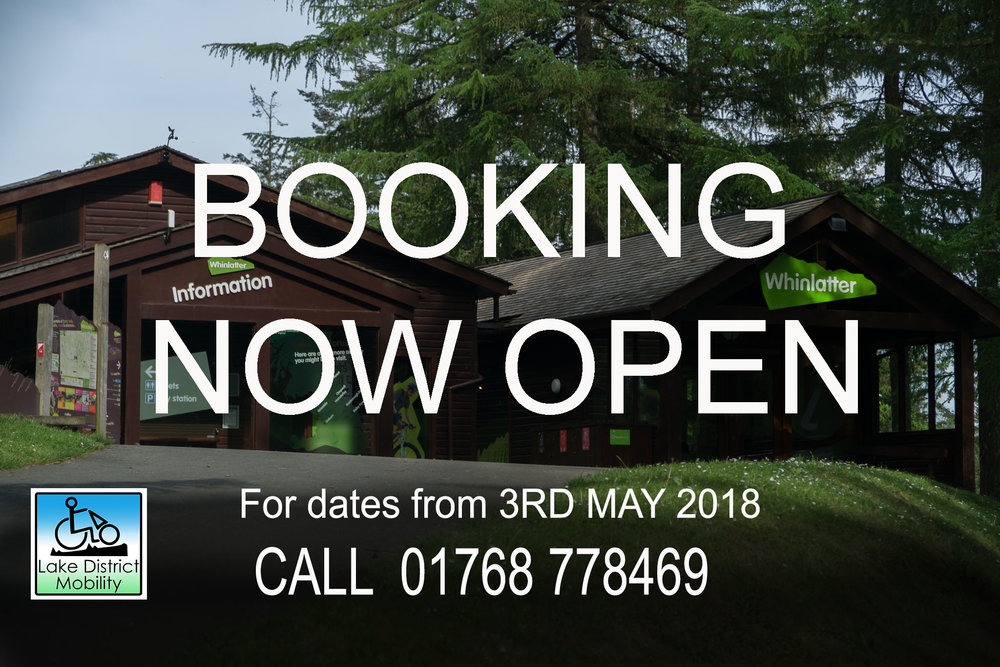 bookings open today.jpg