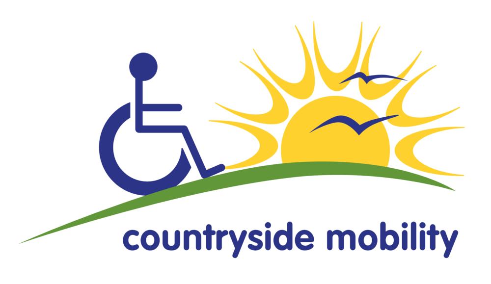 Countryside Mobility logo