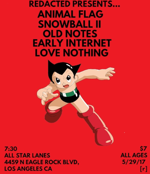 Snowball ii - All Star Lanes Flyer 5/29/17.jpg