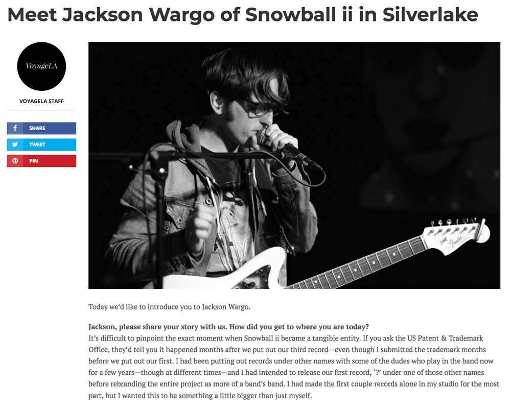 snowball ii voyage LA.png