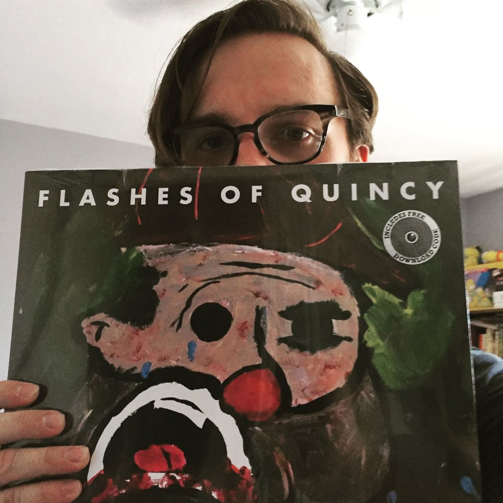 SNowball ii Flashes of Quincy Vinyl.jpg