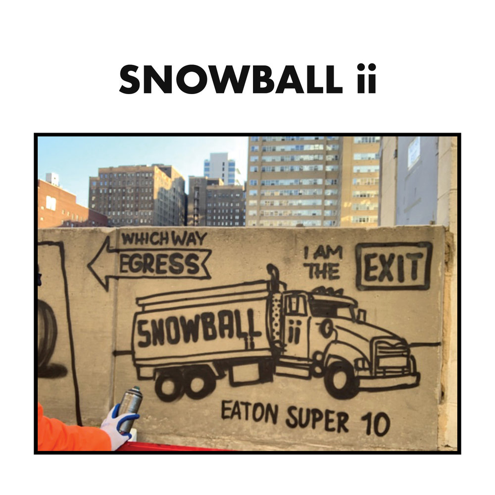 Eaton Super 10 - Snowball ii