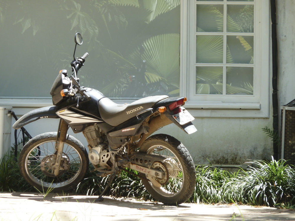 Moto.