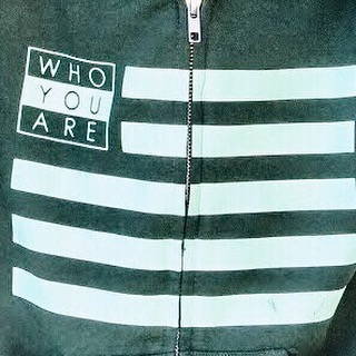 Hoodies never go out of style.  Who are you, requires a response,  WHO YOU ARE...Does Not!  At 4IdentiTees we put HANDS ON 'EM! #teamwork #hoodieseason #thereisnoiinteam #we #moveinsilence #justwaitonit #4identitees #whoyouare #youarethebrand #believeinyourself #apparel #tshirts #clothing #themovement #puthandsonem