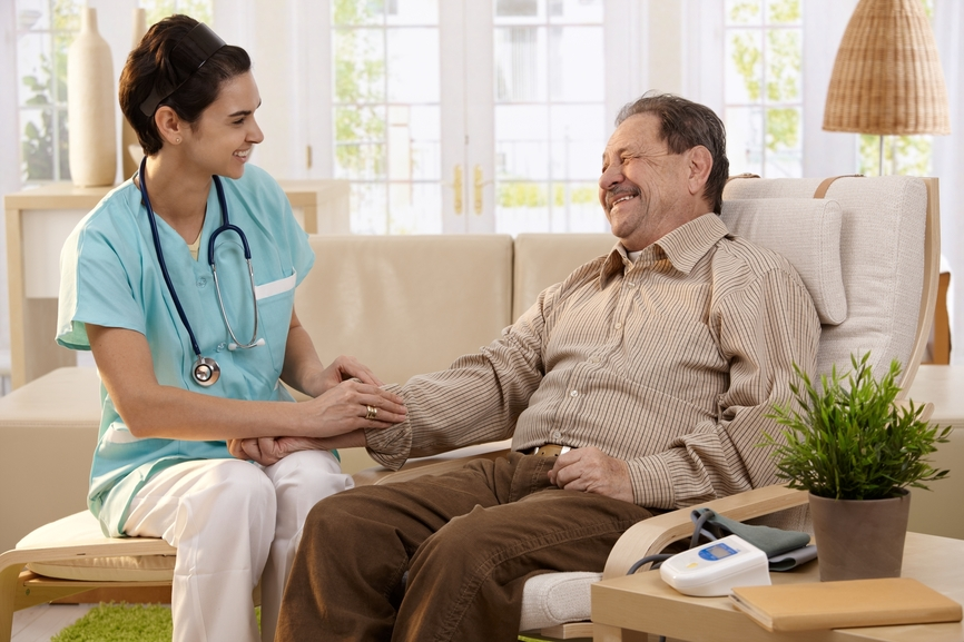 Home Health AIDE — Apex Home Care