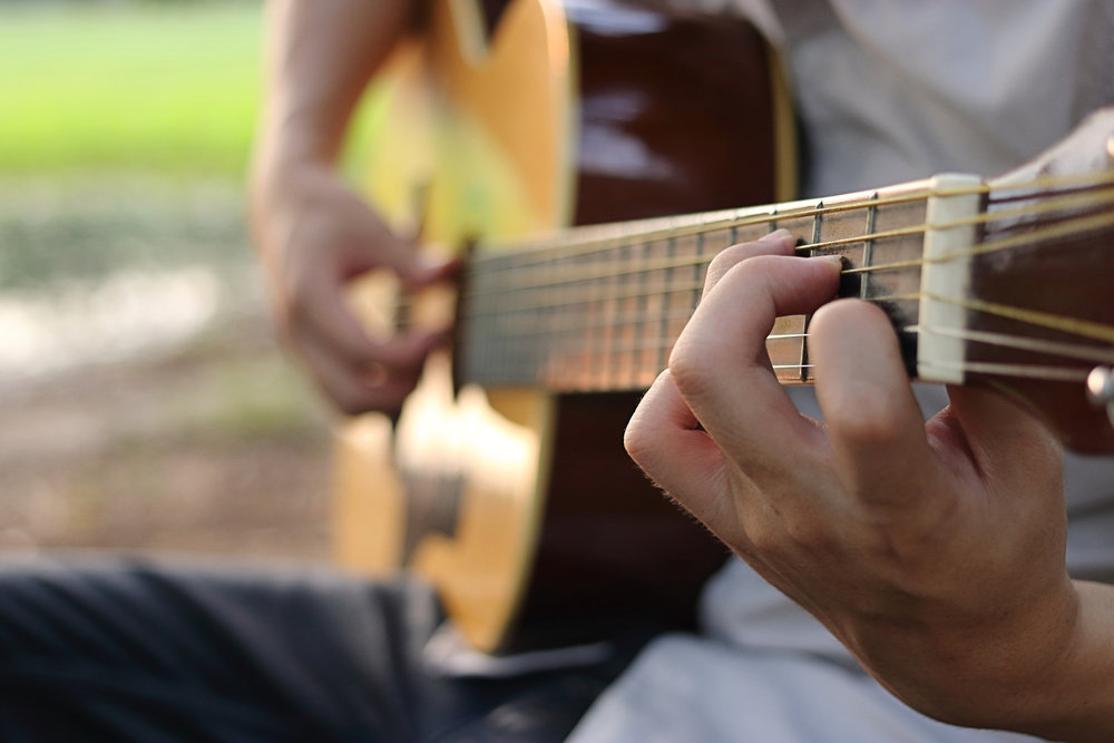 start learning today - Learn tools, tequniques and strategies for all ages to begin playing guitar and enjoying music