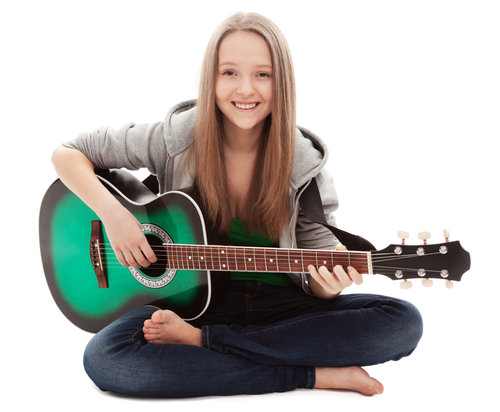 Saturday Classes - We now have guitar classes available on Saturdays from 10am-3pm