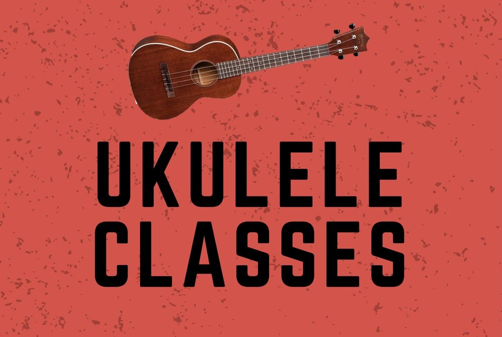 KV Ukulele Society - Our popular ukulele class will be starting again September 26th, 7pm at KV Oasis. No experience required to join our fun group and play some music.