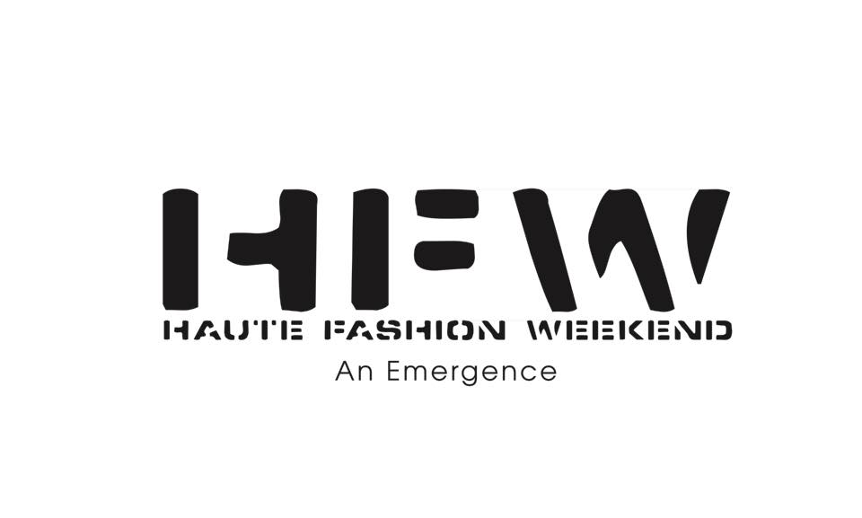 HAUTE FASHION WEEKEND