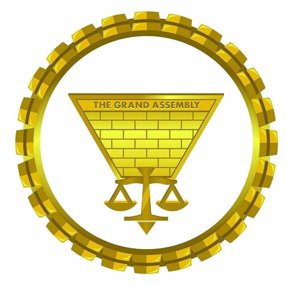 THE GRAND ASSEMBLY LTD, CO. - FOLLOW ON INSTAGRAM