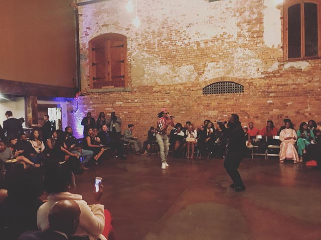 We want to send a HUGE thank you for coming out to the #HFW17 experience last night! To our sponsors @smithalee and @ambermurrayrealtor the numerous vendors! The models who were marvelous and the performers who kept the party going!  Stay tuned for recap photos and video! #HFW17