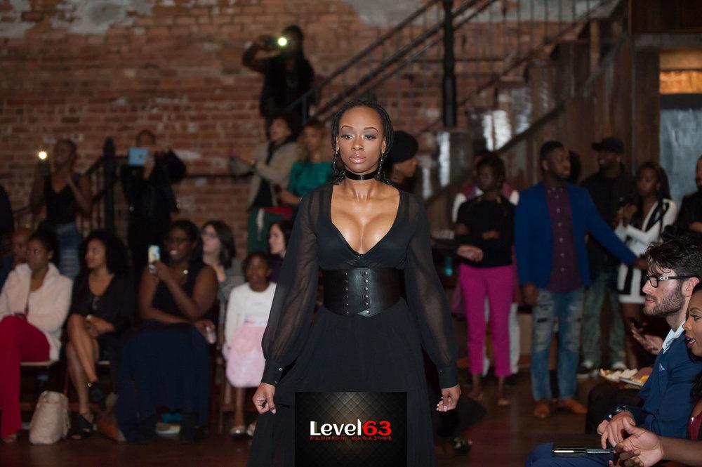 HFW17 - ACCORDING TO Level 63 Fashion Magazine
