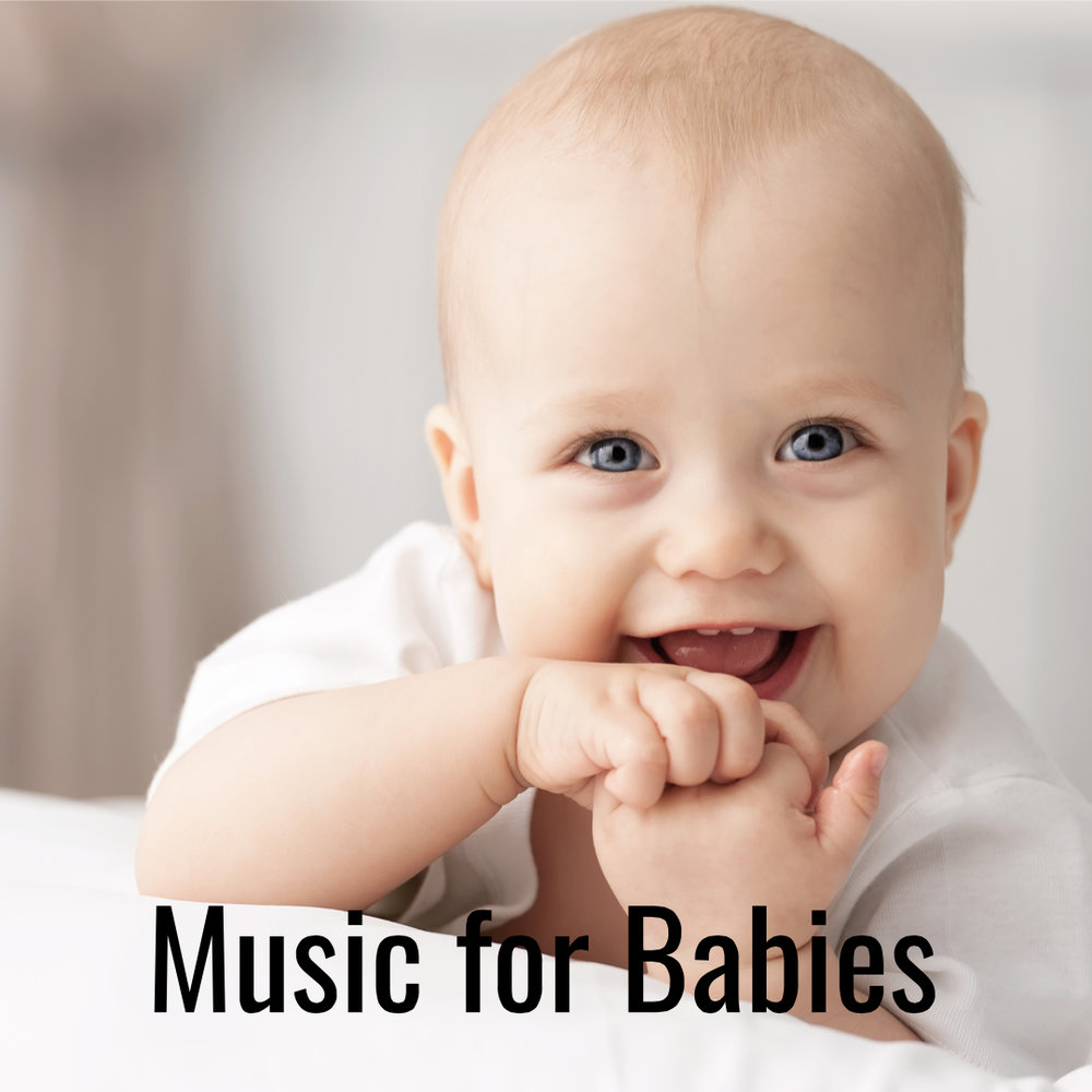 Music for Babies    Is playing music for your baby safe? Is it helpful? Will they get overstimulated? Here are some specific music recommendations to try with your little one in their first year of life.  (Learn more...)