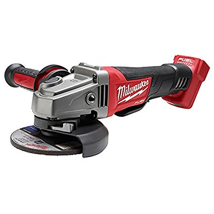 "Milwaukee 2780-20 M18 Fuel 4-1/2""/5"" Pad, Bare"