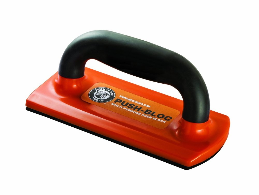 Bench Dog Tools 10-033 Push-Bloc Push Pad