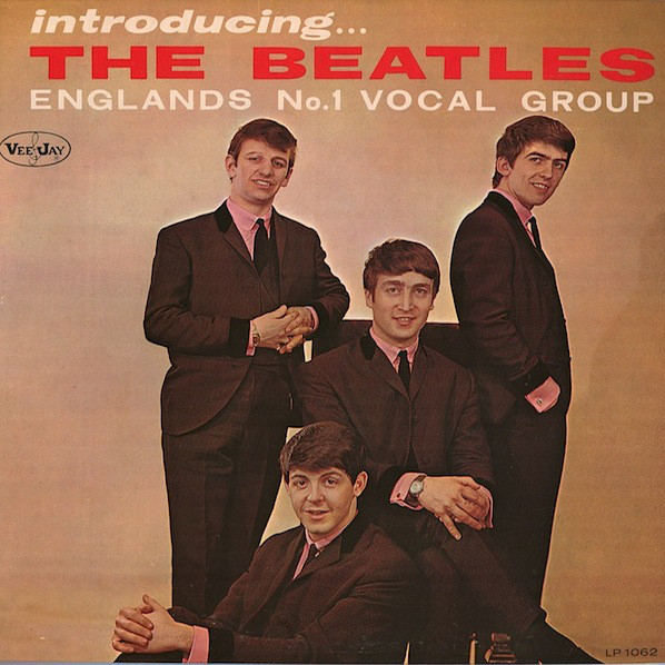 The Beatles' Introducing the Beatles -