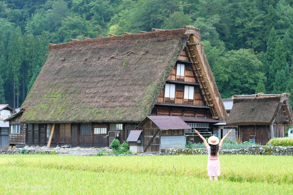 Sample the good life in Japan with a traditional farm stay