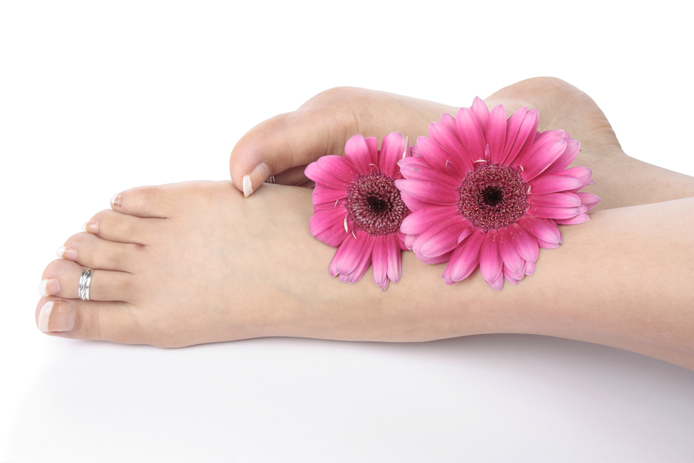 Toe Fungus Removal -