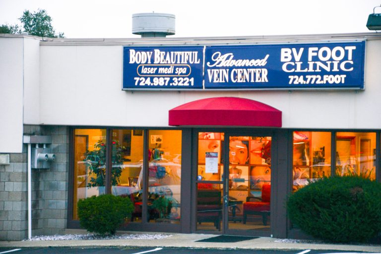 Beaver Valley Foot Clinic, Cranberry Twp