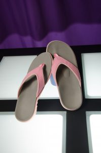 Spenco Sandals with arch supports, Pittsburgh PA