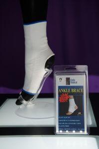 Elastic Ankle Brace, Moon Twp Pa