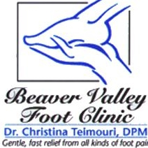 beaver valley foot clinic dr. christina teimouri podiatrist
