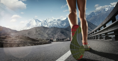 Heel Pain in Runners, Cranberry Twp