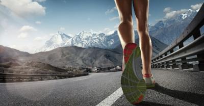 Heel Pain in Runners, Cranberry Twp