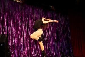 competing at UltraViolet Live Copyright NYU Photo Bureau: Slezak