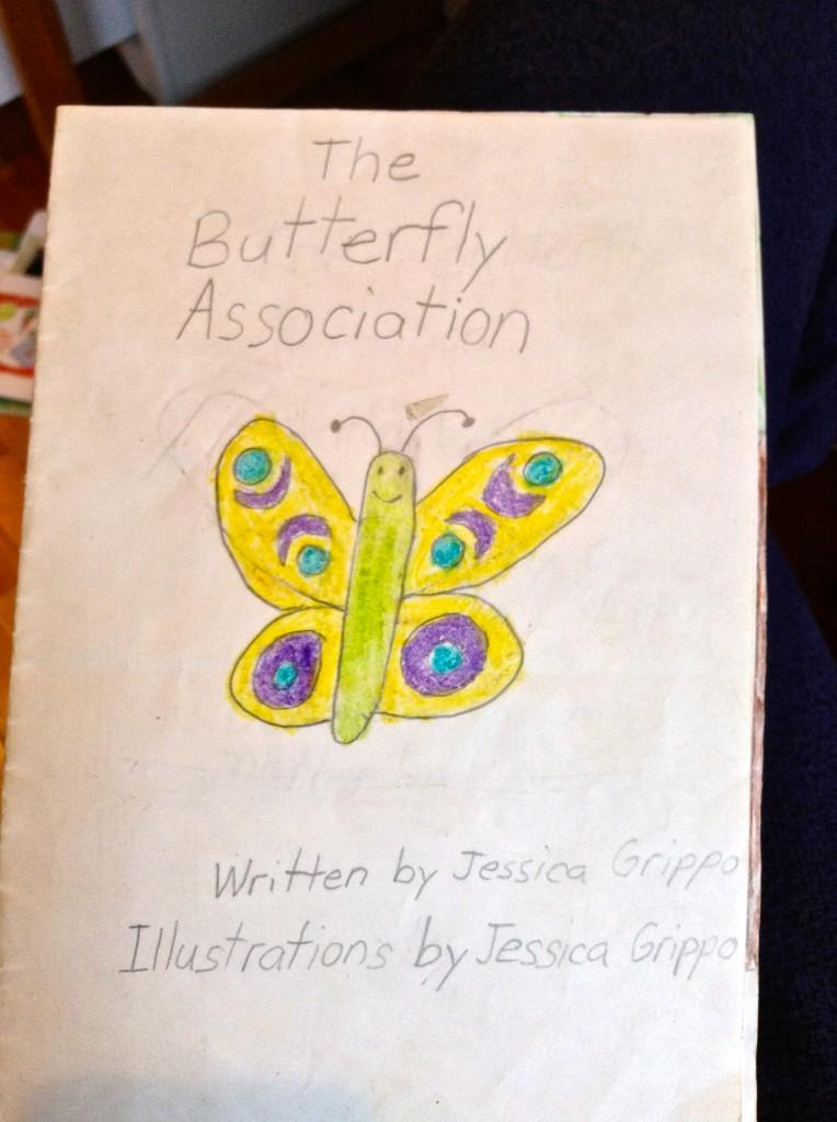 butterfly association 1