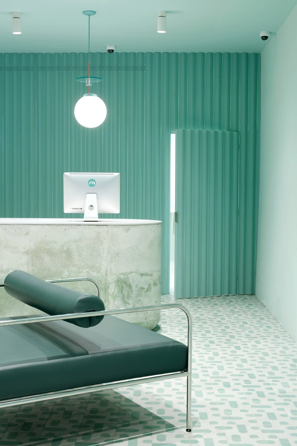 Medly Pharmazy by Sergio Mannino, Martina Guandalini, featured in  Dezeen