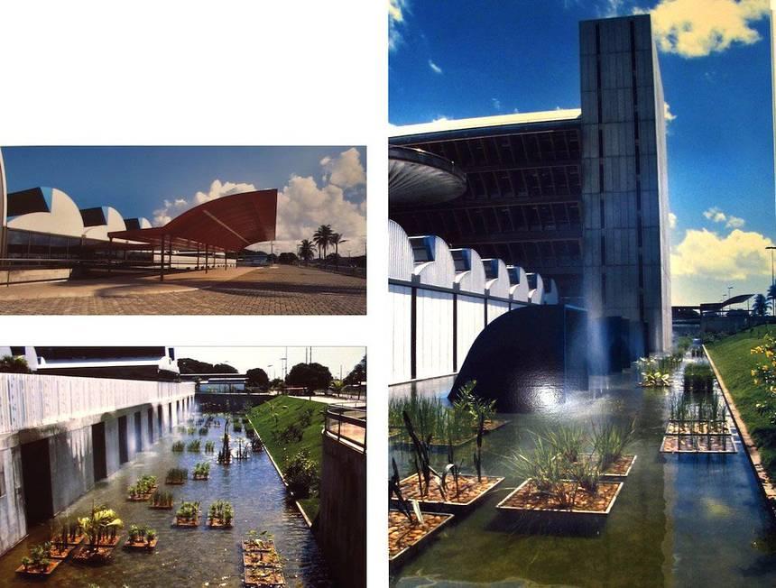 © 'A arquitetura de Lelé: fábrica e invenção' exhibition