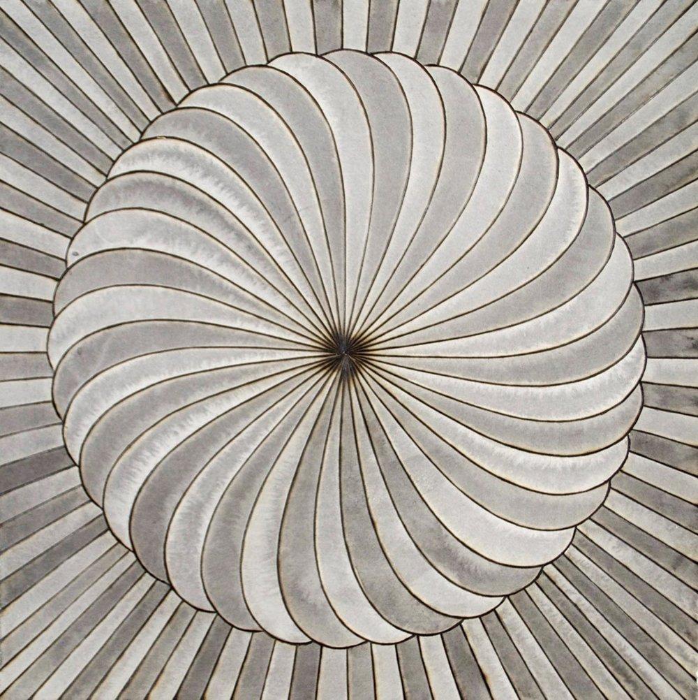 Katrine Hildebrant-Hussey, Optic Textile 12