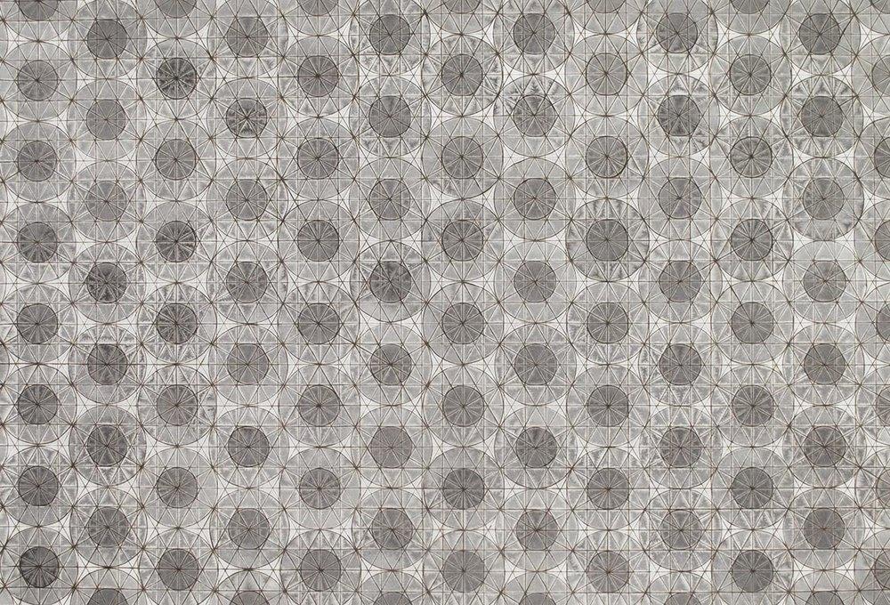 Katrine Hildebrant-Hussey, Optic Textile 2