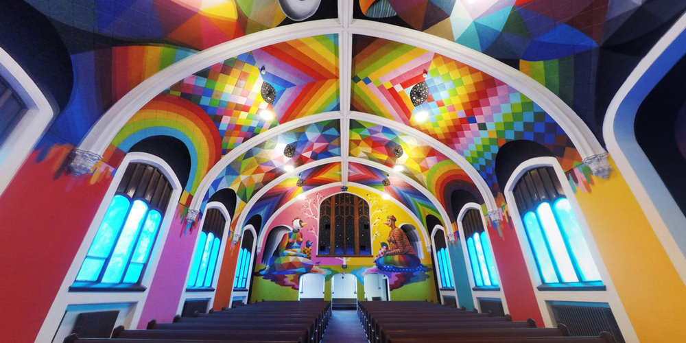 International Church of Cannabis. Image Source:  Elevationists
