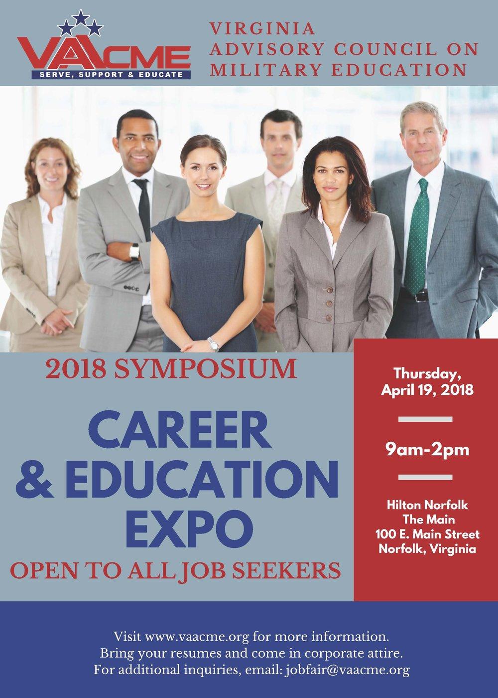 2018 VA-ACME Career-Education Expo Flyer.jpg
