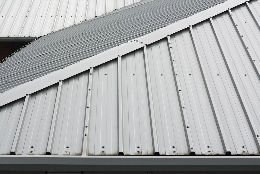 metal roofs - include information here about the type of places this roof is used... get list of manufacturers people can go look at for more pictures