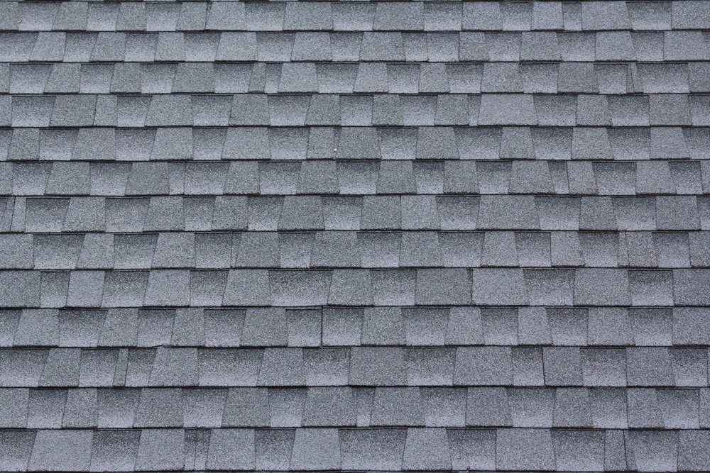 Shingle Roofs -