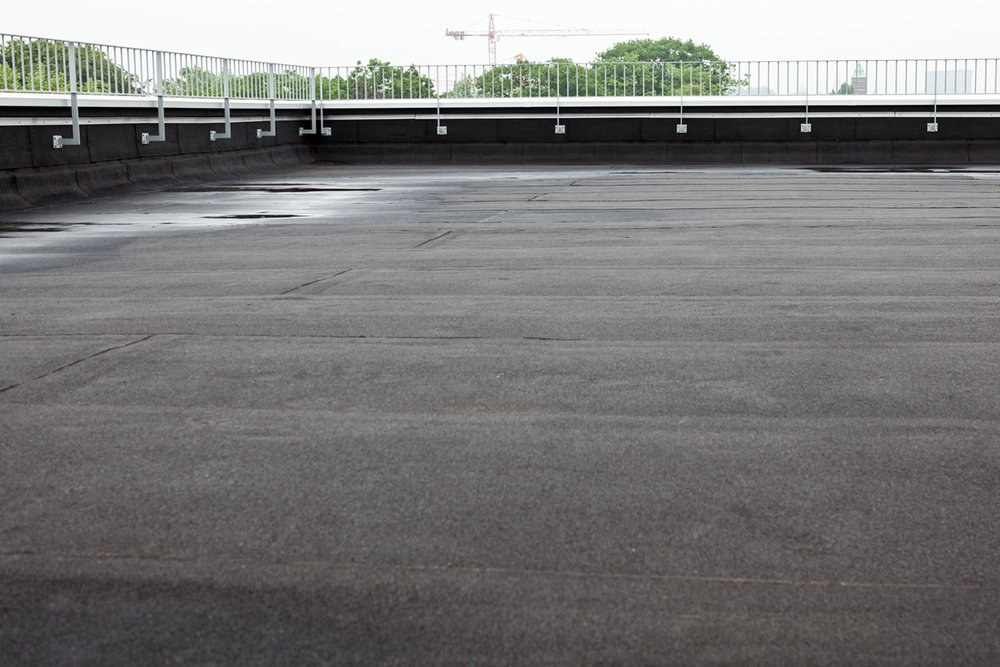 Flat Roofs -