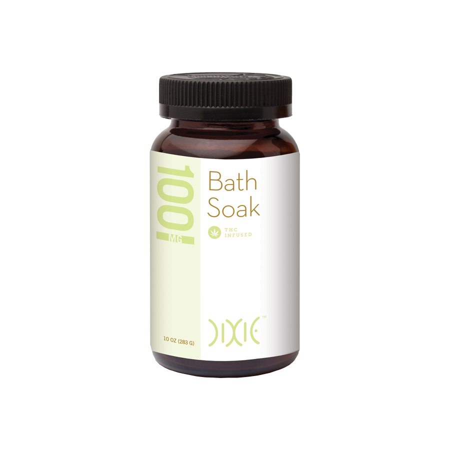 Dixie Bath Salt 100mgs