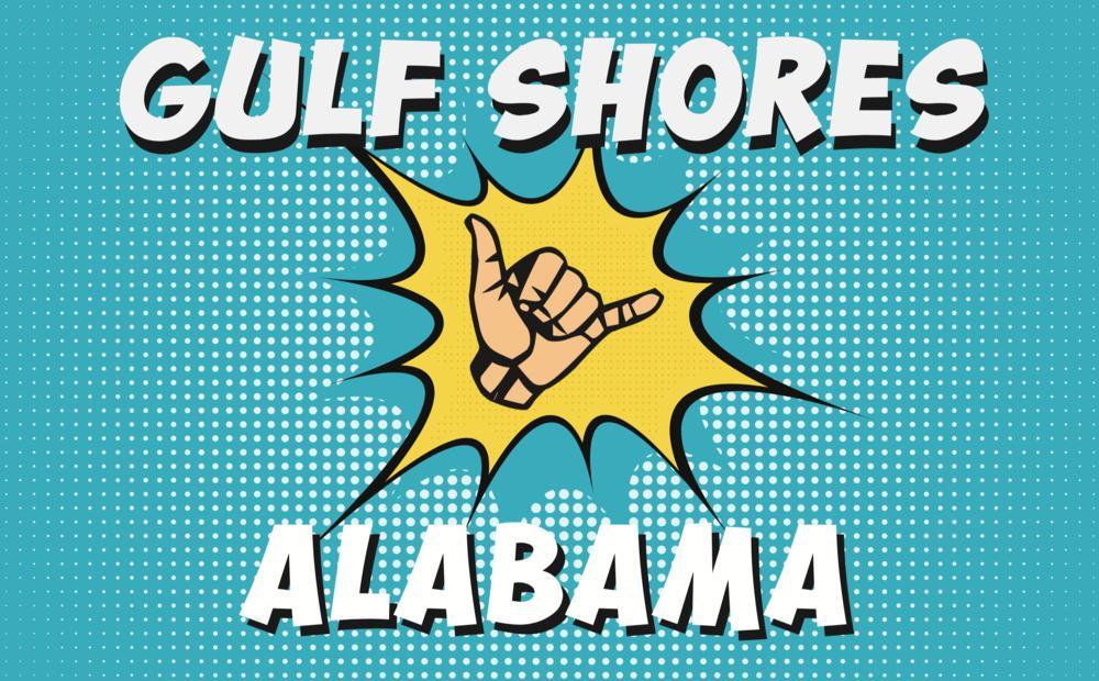 Gulf Shores Alabama Flag.png