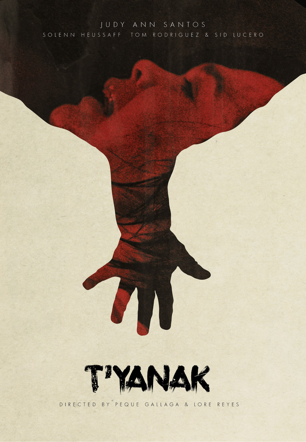 T'yanak   official one-sheet, 2015