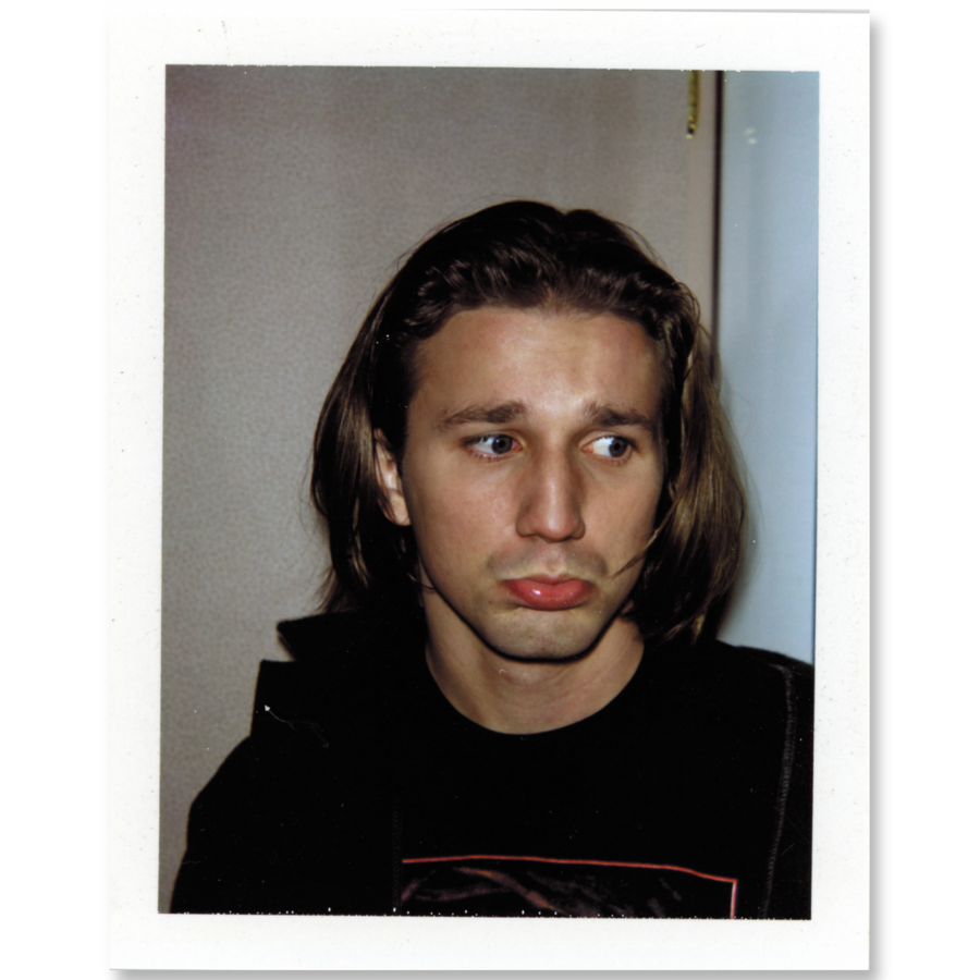 Breckin Meyer,  Clueless