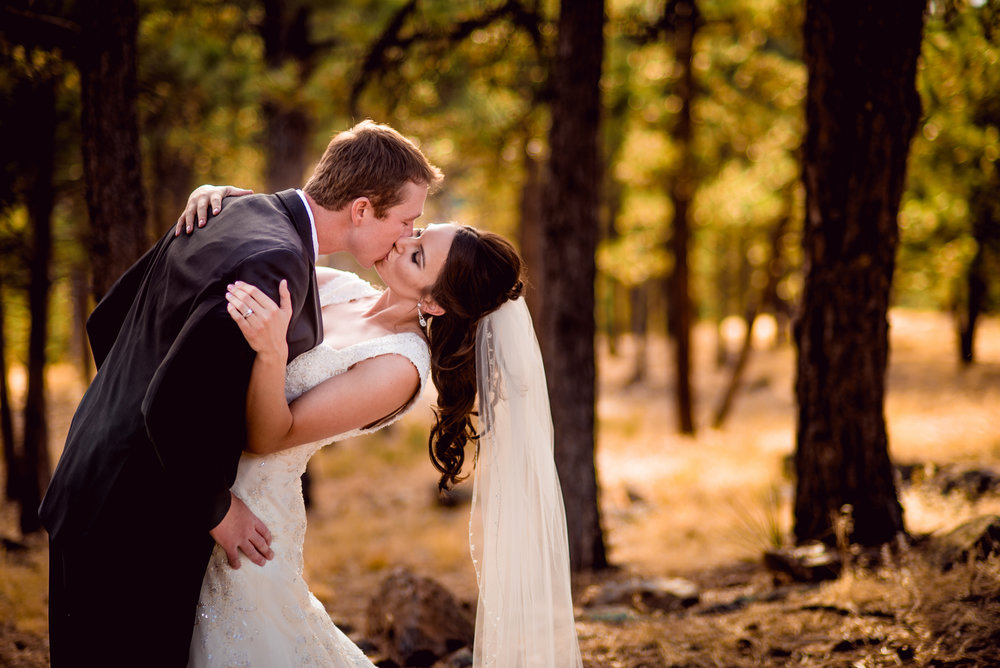 Boulder Wedding Photographer