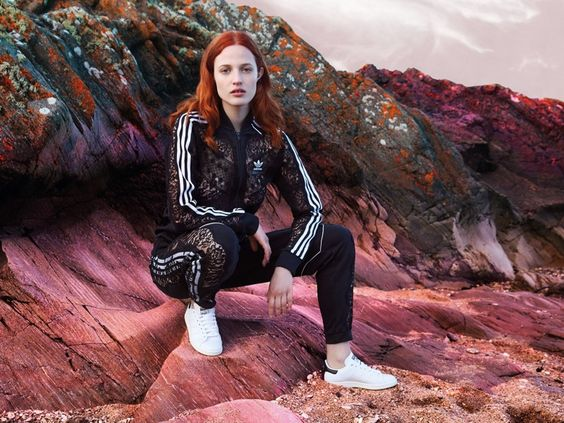 Sneakers Campaign