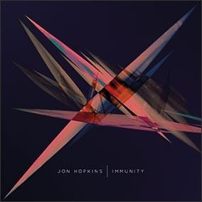 Jon Hopkins  - Immunity - Additional Programming