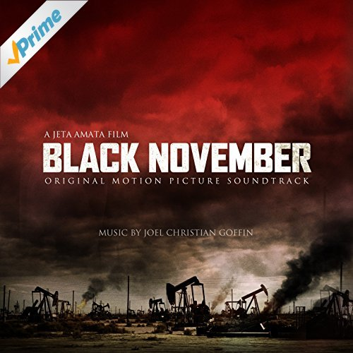 BLACK NOVEMBER SOUNDTRACK