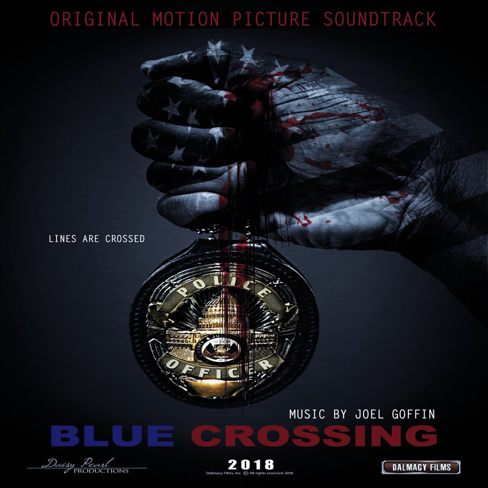 Today - Blue Crossing Original Soundtrack Now Available On All Online Retailers. iTunes, Amazon, etc. If you're looking for a warm and uplifting score, this is not it. Utilized a number of atmospheric tones and raw instruments to compose a unique score to match the picture.iTunesiTunes