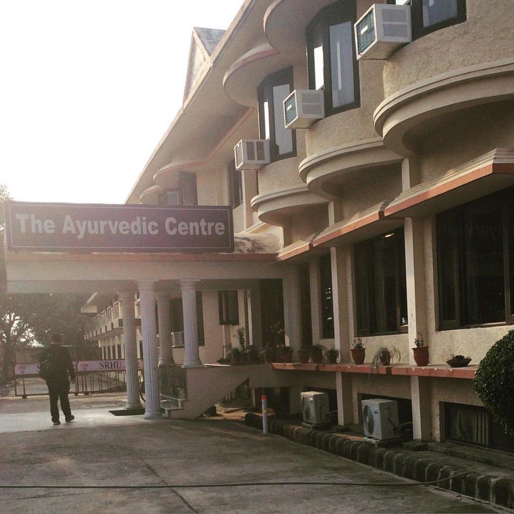Getting a consultation  (at Dehradun City)